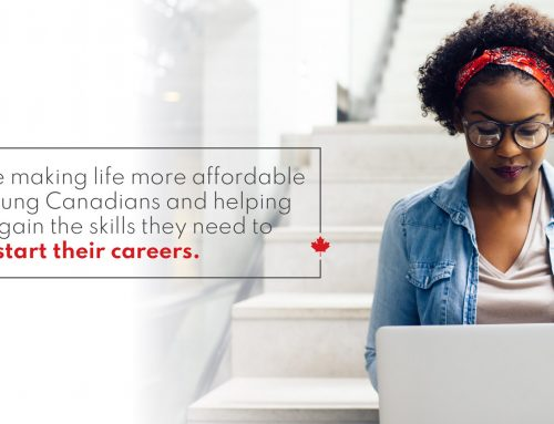 Investing in the future of young Canadians
